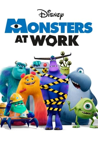 download Monsters at Work