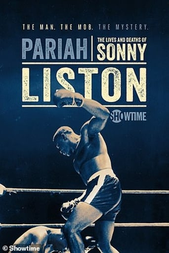download Pariah: The Lives and Deaths of Sonny Liston
