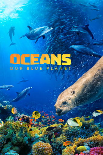 download Oceans: Our Blue Planet