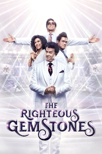 download The Righteous Gemstones