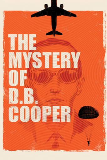 download The Mystery of D.B. Cooper
