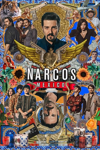 download Narcos: Mexico