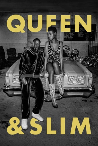 download Queen & Slim