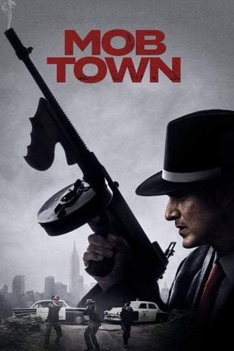 download Mob Town