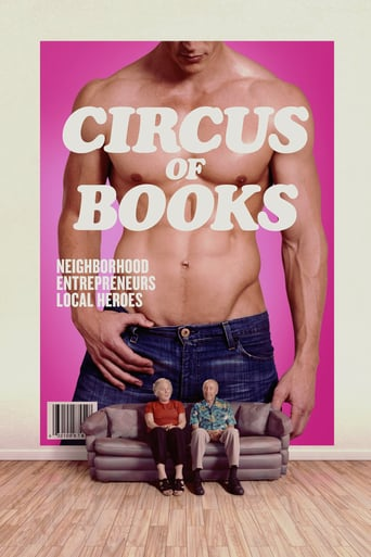download Circus of Books
