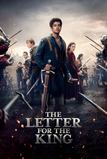 download The Letter for the King