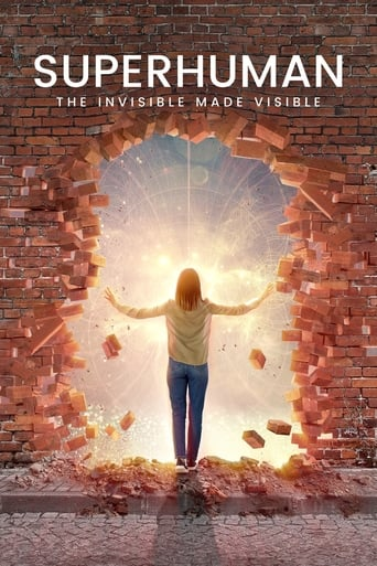 download Superhuman: The Invisible Made Visible