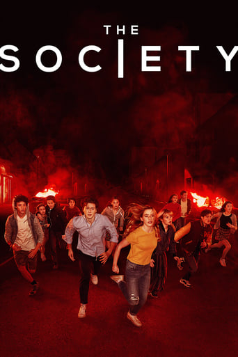 download The Society