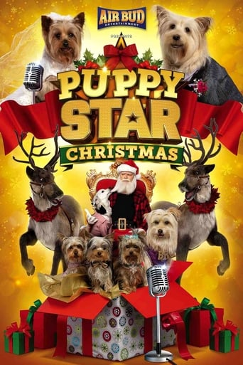 download Puppy Star Christmas