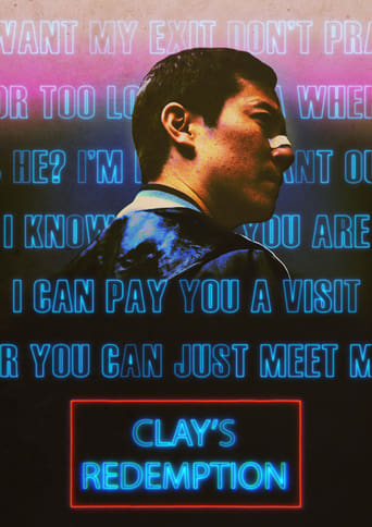 download Clay's Redemption