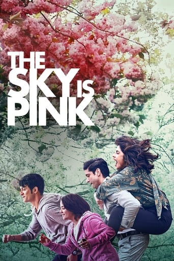 download The Sky Is Pink
