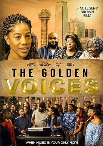 download  The Golden Voices