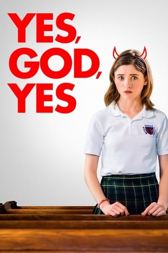 download Yes, God, Yes 2019