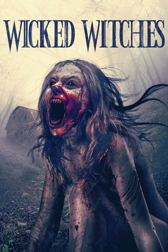 download Wicked Witches