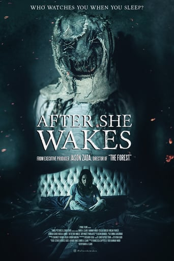 download After She Wakes