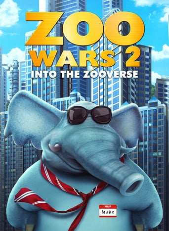 download Zoo Wars 2