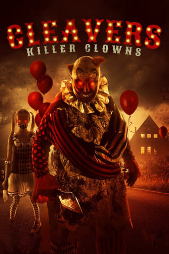 download Cleavers: Killer Clowns