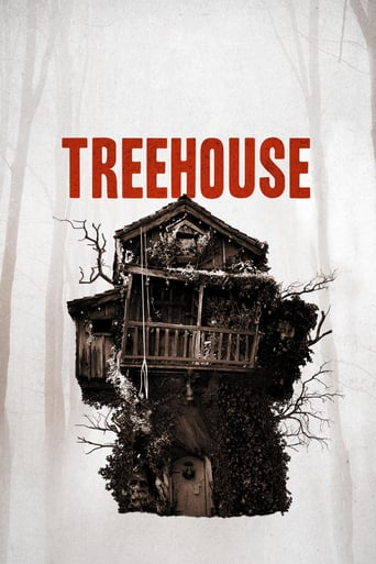 download Into The Dark Treehouse
