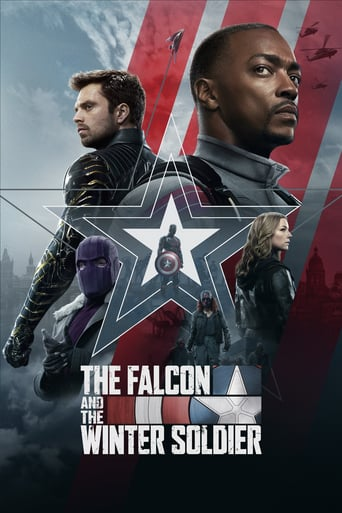 download The Falcon and the Winter Soldier