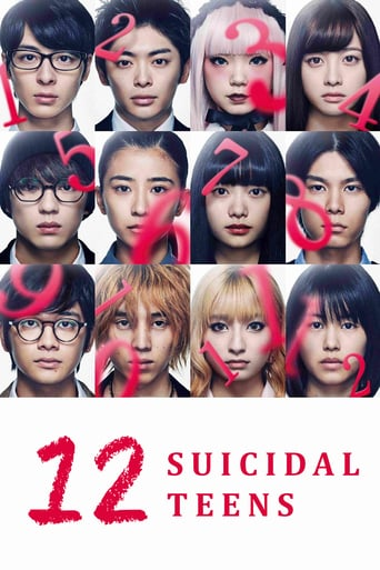 download 12 Suicidal Teens