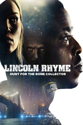 download Lincoln Rhyme Hunt for the Bone Collector