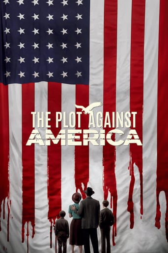download The Plot Against America