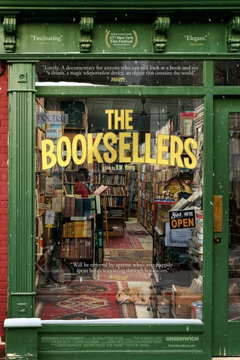 download The Booksellers