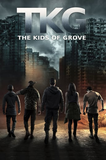 download TKG: The Kids of Grove
