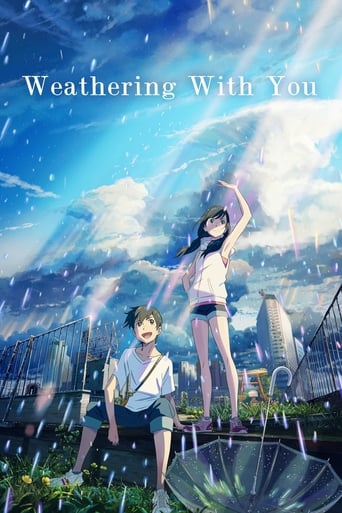 download Weathering with You