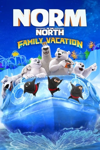 download Norm of the North: Family Vacation