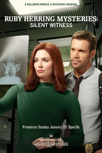 download Ruby Herring Mysteries: Silent Witness