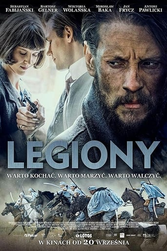 download The Legions
