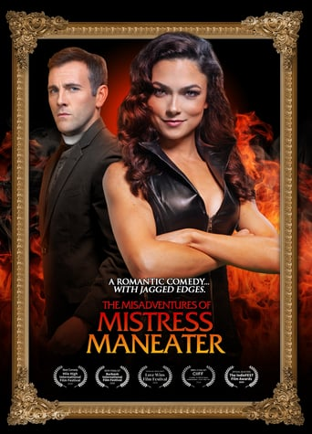 download The Misadventures of Mistress Maneater
