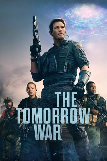 download The Tomorrow War