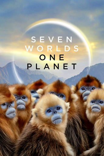 download Seven Worlds One Planet