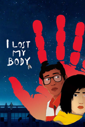 download I Lost My Body
