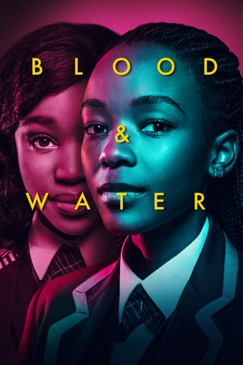 download Blood & Water