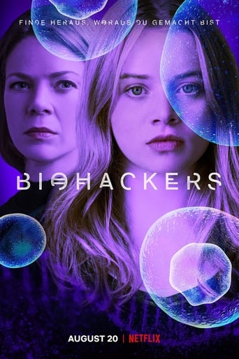 download Biohackers