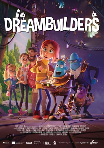 download Dreambuilders