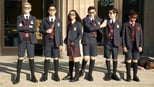 The Umbrella Academy images