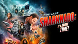 download and watch online The Last Sharknado: It's About Time
