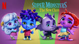 Super Monsters: The New Class images