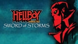 Hellboy Animated: Sword of Storms images