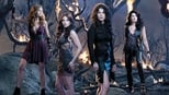 Witches Of East End images