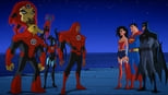 Justice League Action images