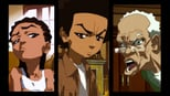 download and watch online The Boondocks