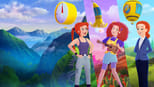 download and watch online The Magic School Bus Rides Again: The Frizz Connection