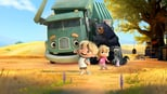 download and watch online Trash Truck