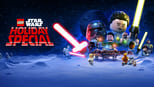 download and watch online The Lego Star Wars Holiday Special