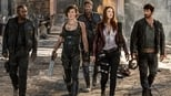 download and watch online Resident Evil: The Final Chapter